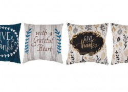 SO CUTE! These Throw Pillows ONLY $2.50 !!!!!!