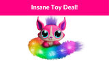 Insane Deal on Lil' Gleemerz Adorbrite Figure