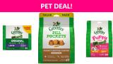 Greenies Dog Treats Hot Deals