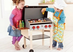 Win a Children's Gourmet Play Grill!
