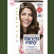 Possible FREE Full-Sized Box of  Clairol Nice 'N Easy Permanent Hair Dye
