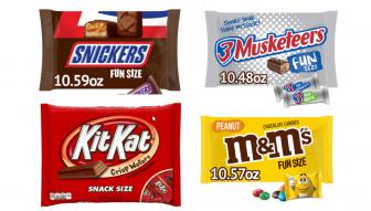 EASY! Halloween Candy BOGO FREE! *PSA $1.99!* 👍FREE Pick Up!