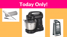 Hamilton Beach Thanksgiving Dinner Tools (Up To 42% Off)