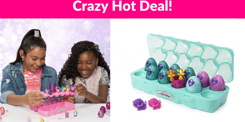 Crazy Hot Deal On Hatchimals Colleggtibles