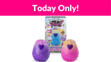 Today Only 41% Off Hatchimals Pixies
