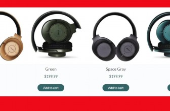 RUNNNN! $199 Headphone for FREE ( Just Pay Shipping! )
