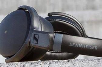 Win Sennheiser HD Headphones!