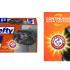 RED HOT! Motts 40 Pack Fruit Snacks – *Ships FREE*