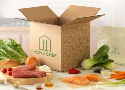 Win a $200 Home Chef Gift card. Wow!!