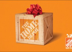 Win a $500 Home Depot Gift Card!