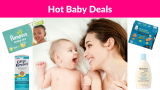 Hottest Baby Deals