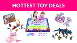 Hottest Toy Deals