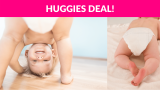 Hot Deal on Huggies Little Snugglers