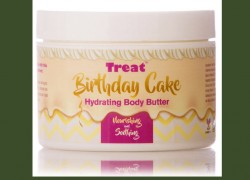 [3 WINNERS] Win Treat Beauty Birthday Cake Products