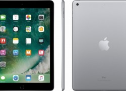Enter to win a New 2018 Ipad!!! (Value $429.99)