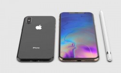 Win the New iPhone X Max!!