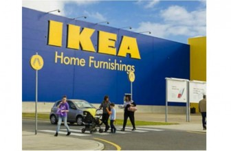 FREE Coupon for $25 Off a $150+ Purchase at Ikea!
