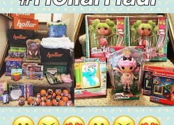 Win $100 in credit to Hollar in the #HollarHaul Photo Contest
