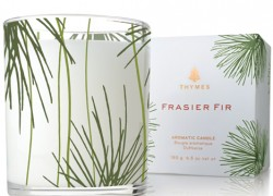 Enter to Win a Thymes Candle Collection