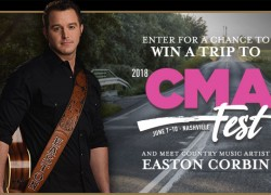 [ Instant Win!!!! ]  Win a Trip to the CMA'S from Kretschmar!