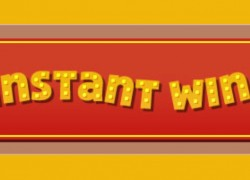 INSTANT WIN Gift Cards To Target, Walmart & Amazon