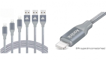 CHEAP 3 Pack Iphone Charging Cables!