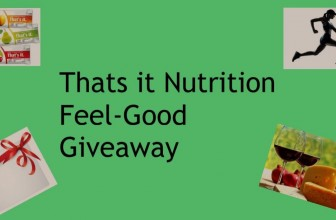 Chance to Win Gym Membership & More!