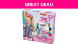 JoJo Siwa Bust A Bow Dance Action Game