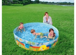 FREE Kiddie Pool!!