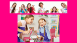 63% Off Discovery Kids 3-In-1 Art Easel