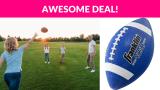 Franklin Sports Junior Football