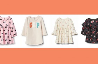 GAP: Little Girl Dresses ONLY $5.02 SHIPPED !!!!!!!! [ HOT DEAL! ]