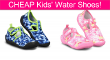 ZOOGS Water Shoes just $6.99! (were $20+!)