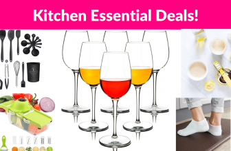 Hottest Kitchen Essential Deals