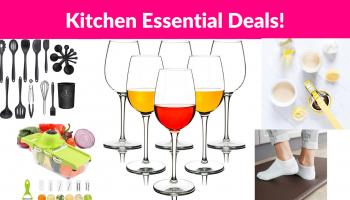 Hottest Kitchen Essential Deals