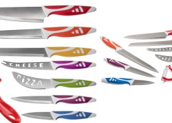 8 pc. Knife Set ONLY $14.95 ! SO HOT ! ! !