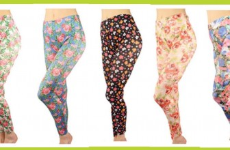 Adorable Leggings ONLY $4.95 SHIPPED! WOWZA!