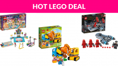 Hot Lego Deal