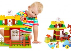 RUN! 42 Pc. Set for $6.80 + Shipping is FREEEE!