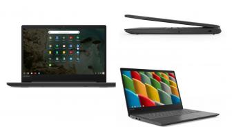 Lenovo 32 GB Chromebook! Nearly 60% off! *FREE Shipping*