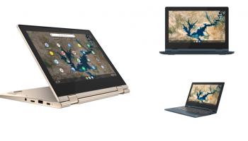 Nice Price Cut! Lenovo 32 GB Chromebook! *FREE Shipping*