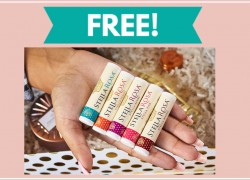 EASY ! 1st 10,000 PEOPLE GET a TOTALLY FREE Stella Rose LIP BALM!