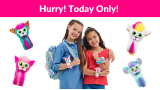 RUNN! Up To 70% OFF Little Live Wrapples