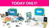 Little Passports World Edition – Subscription Box for Kids