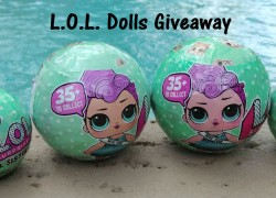 WIN LOL Dolls ! ** Hottest Toy Of The Season! **