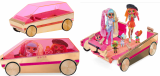 LOL Surprise 3-in-1 Party Cruiser FIRE HOT Price! *Ships FREE*