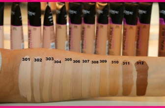 Free Samples By Mail Of Loreal Infallible Foundation !