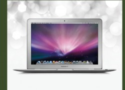 Enter To Win a MacBook Pro – Ends 12/31
