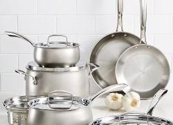 Win a $299 Cookware Set!!