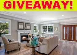 Win a $50,000 Home Makeover !